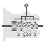 Schalt-/Automatikgetriebe